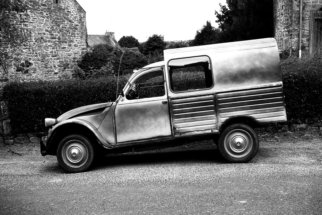 2cv-camionnette - Photo-Thierry-Le-Bras