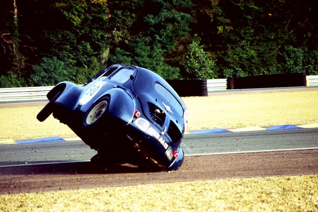 4cv-1063 - 2 - 2002 - Mans-Classic - Photo-Thierry-Le-Bras