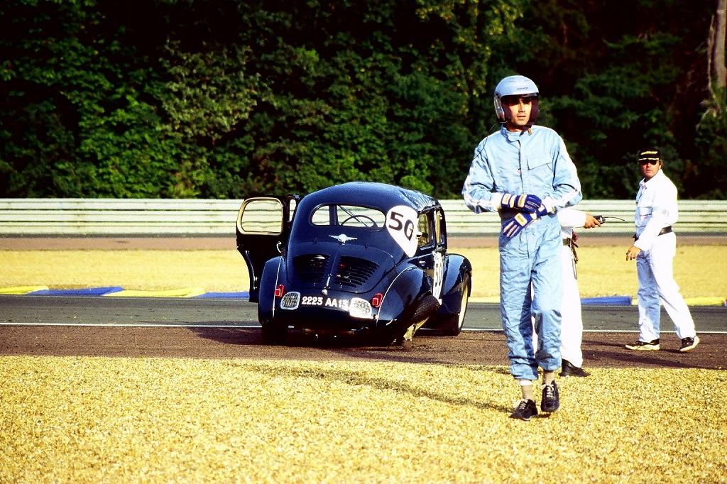 4cv-1063 - 7 - 2002 - Mans-Classic - Photo-Thierry-Le-Bras