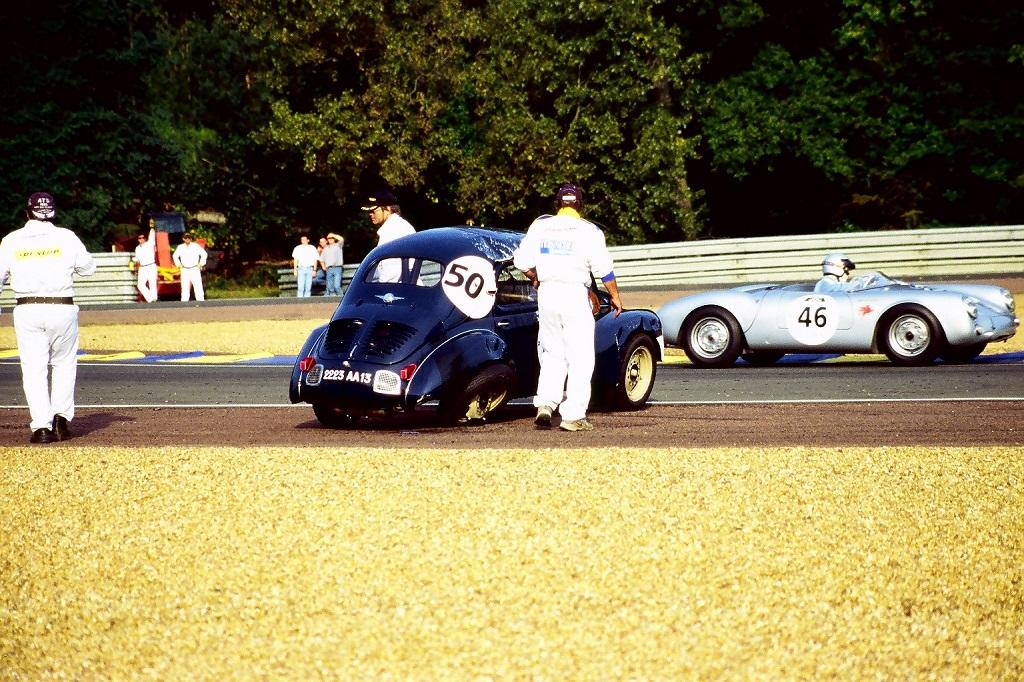 4cv-1063 - 8 - 2002 - Mans-Classic - Photo-Thierry-Le-Bras