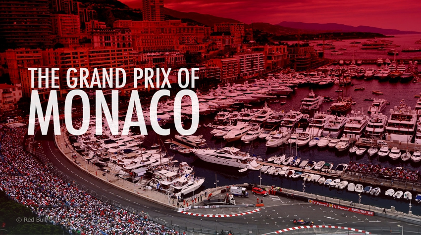 Affiche-Grand-Prix-Monaco-F1