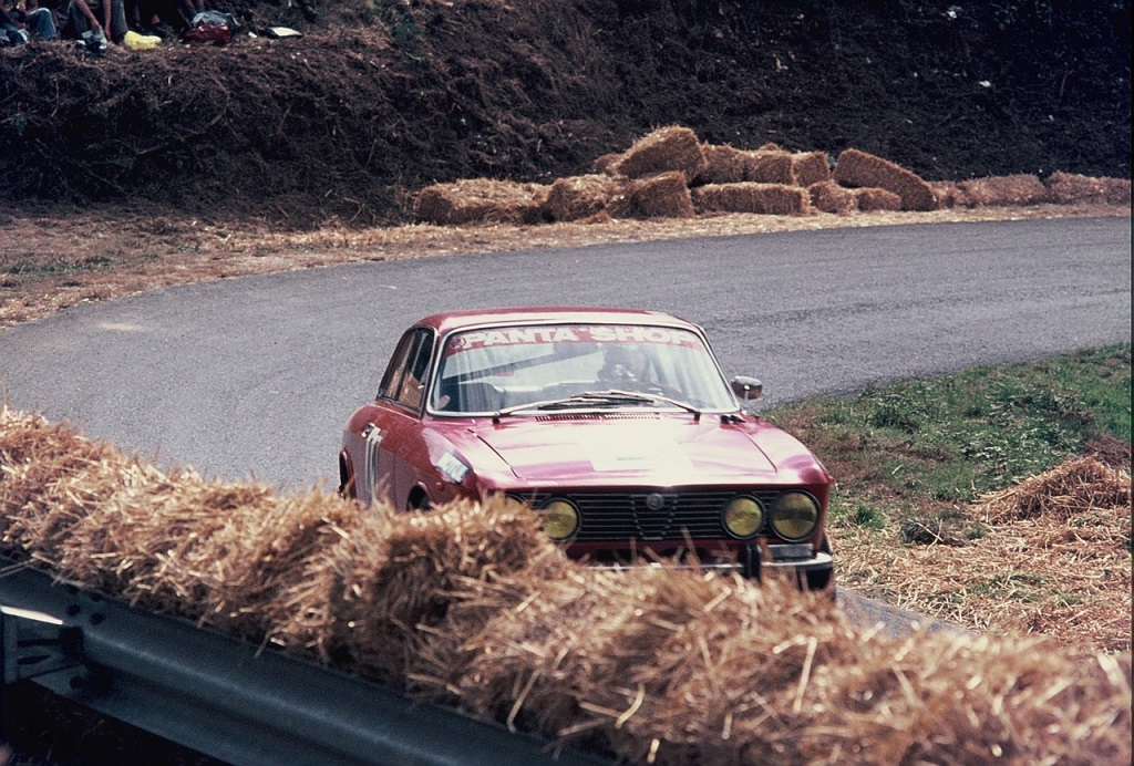 Alfa-Romeo-2000-GTV 1974 - CC-Saint-Gouëno - Photo-Thierry-Le-Bras