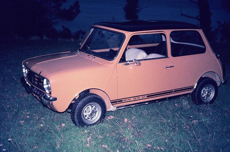 Austin-1275-GT - 1973 - Mont-Dol - Photo-Thierry-Le-Bras