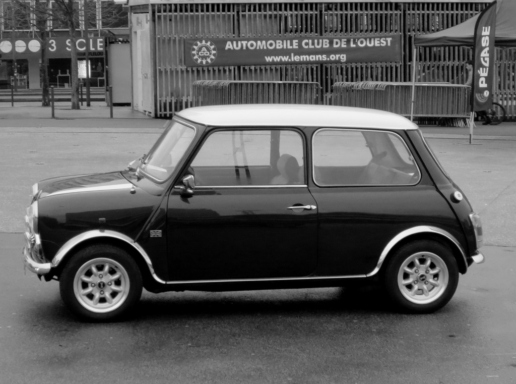 Austin-Mini - Photo-Thierry-Le-Bras