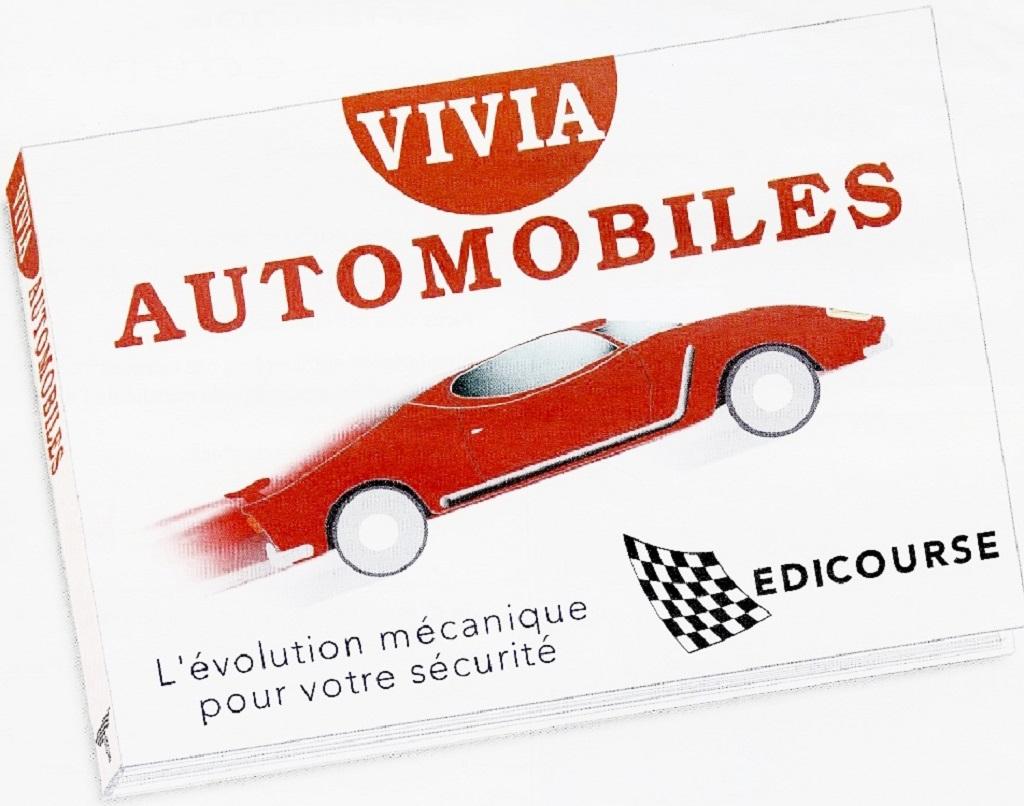 Automobiles-Vivia