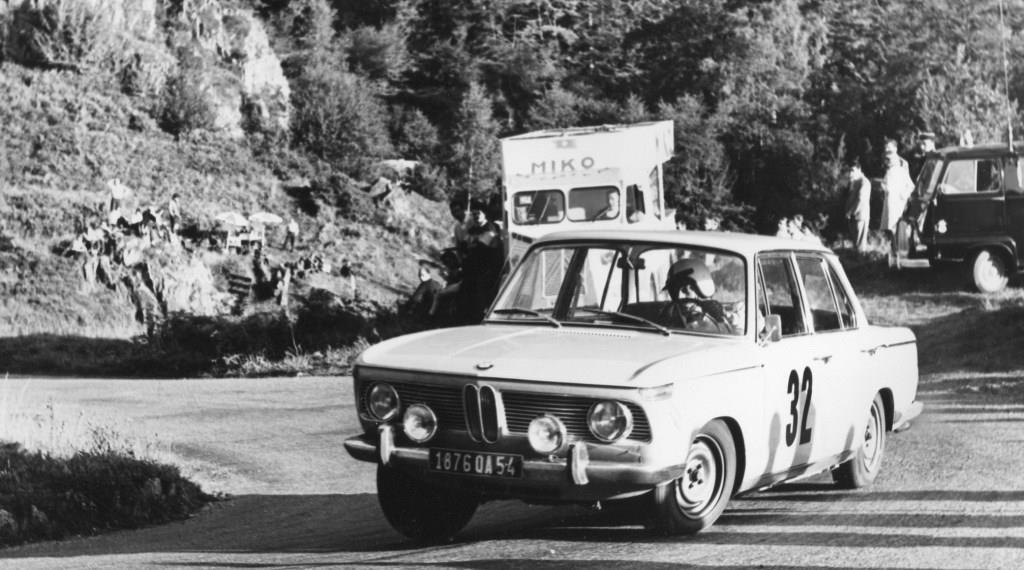 BMW-1800-TI-en-Course-de-côte - Copyright-inconnu