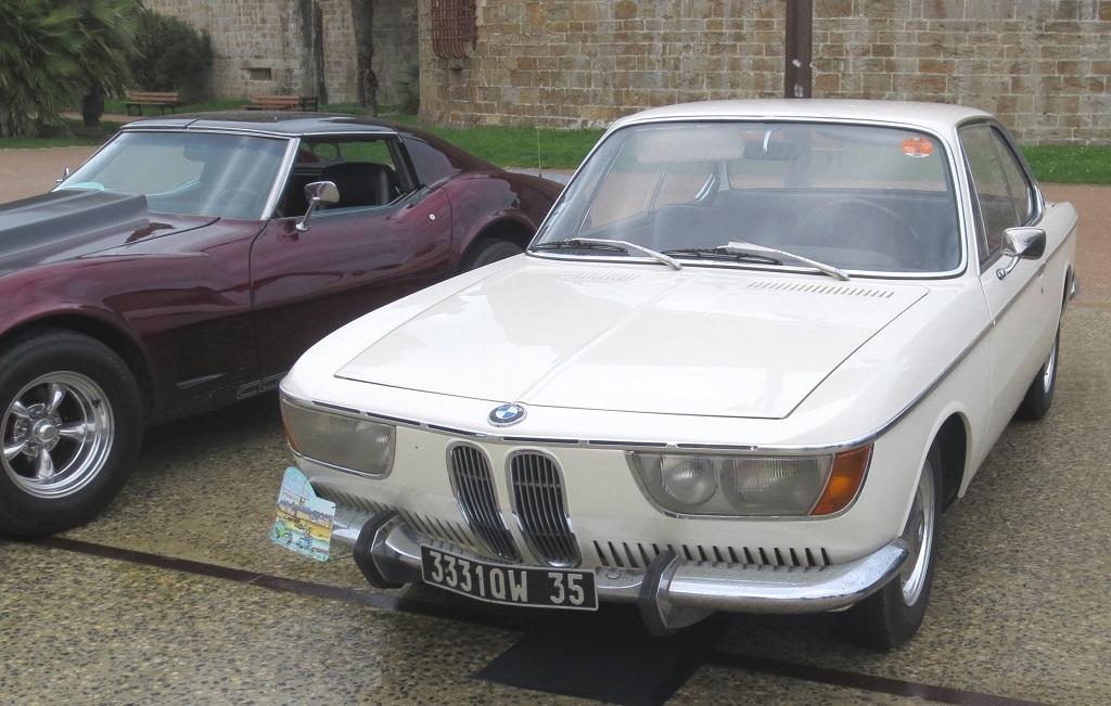BMW-2000-CS- (1) - 2017 - Saint-Malo - Photo-Thierry-Le-Bras