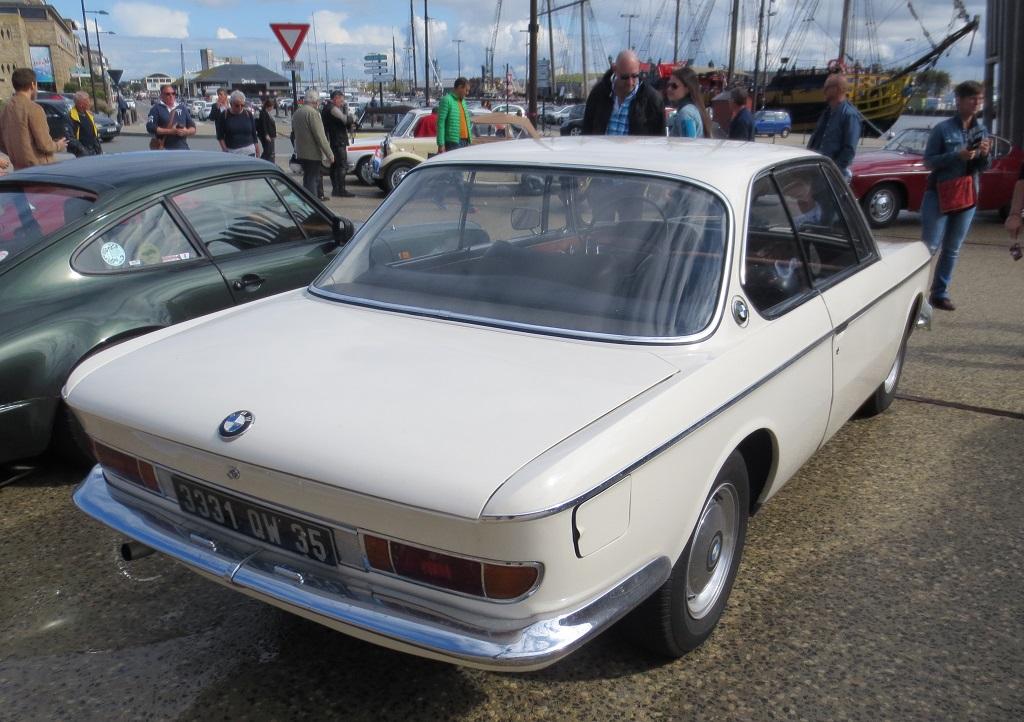BMW-2000-CS- (2) - 2017 - Saint-Malo - Photo-Thierry-Le-Bras
