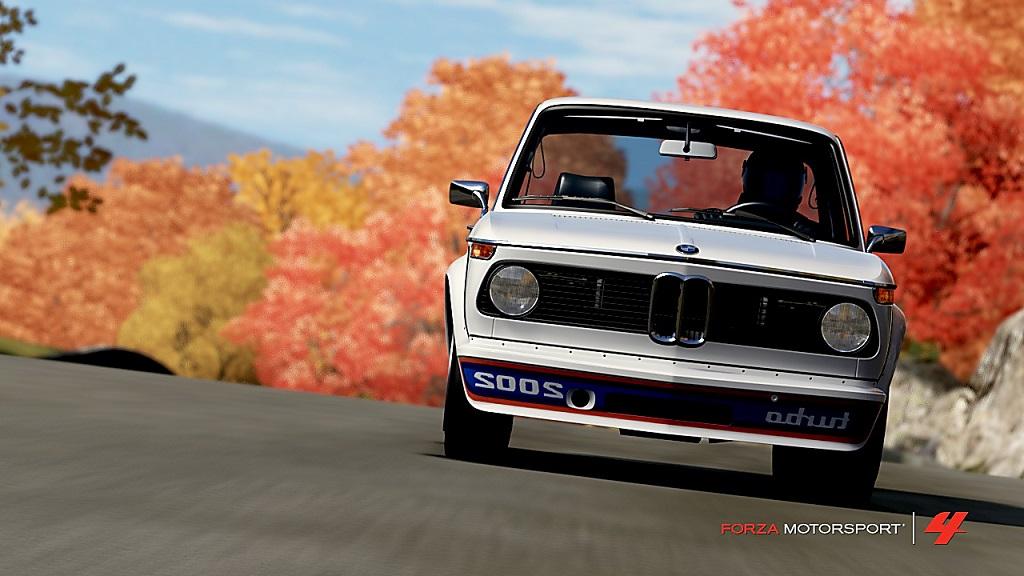 BMW-2002-Turbo - Forza-Motorsport
