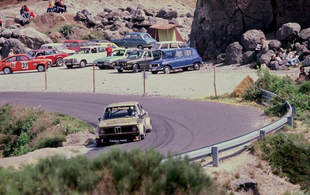 BMW-2002 - groupe-2- 1978 - CC-Mont-Dore- Photo-Thierry-Le-Bras