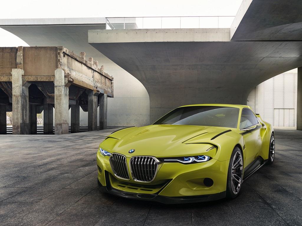 BMW-3-0-CSL-Hommage-avant-exterieur