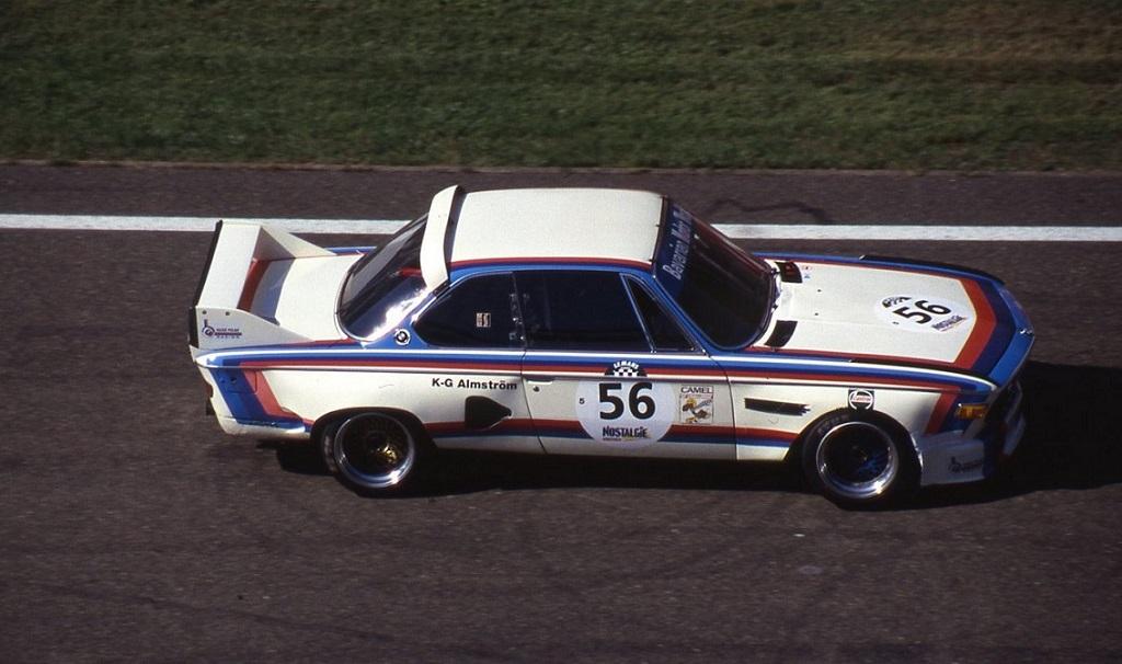 BMW-30-CSL - 2004 - Le-Mans-Classic