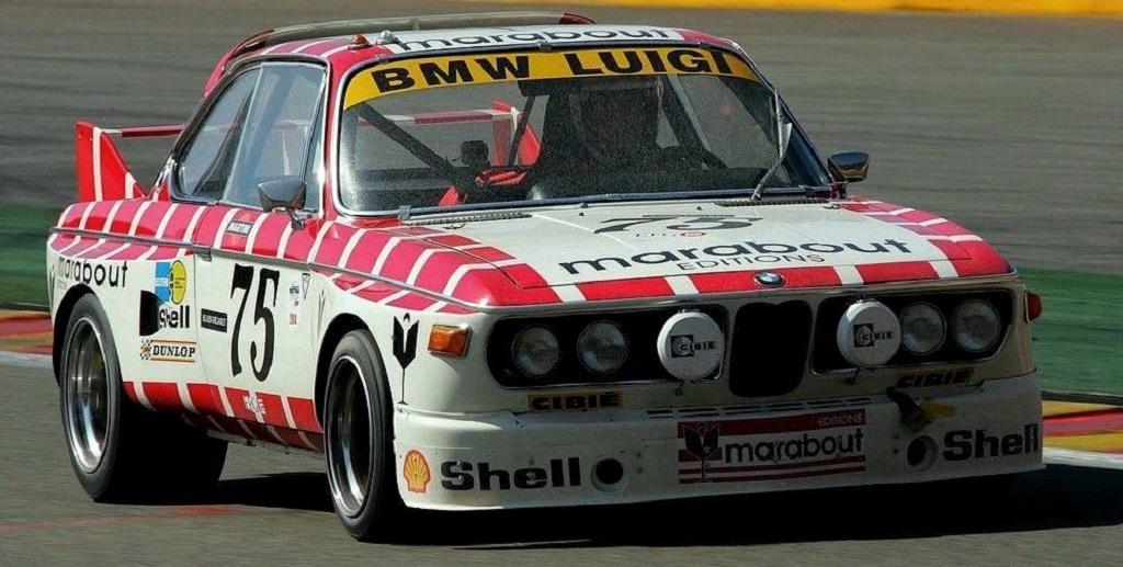BMW-30-CSL-Luigi-Marabout