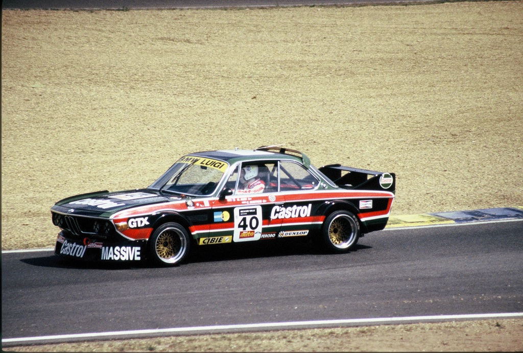 BMW-30-CSL-Luigi-gr-2 (3) - 2004 - Mans-Classic - Photo-Thierry-Le-Bras