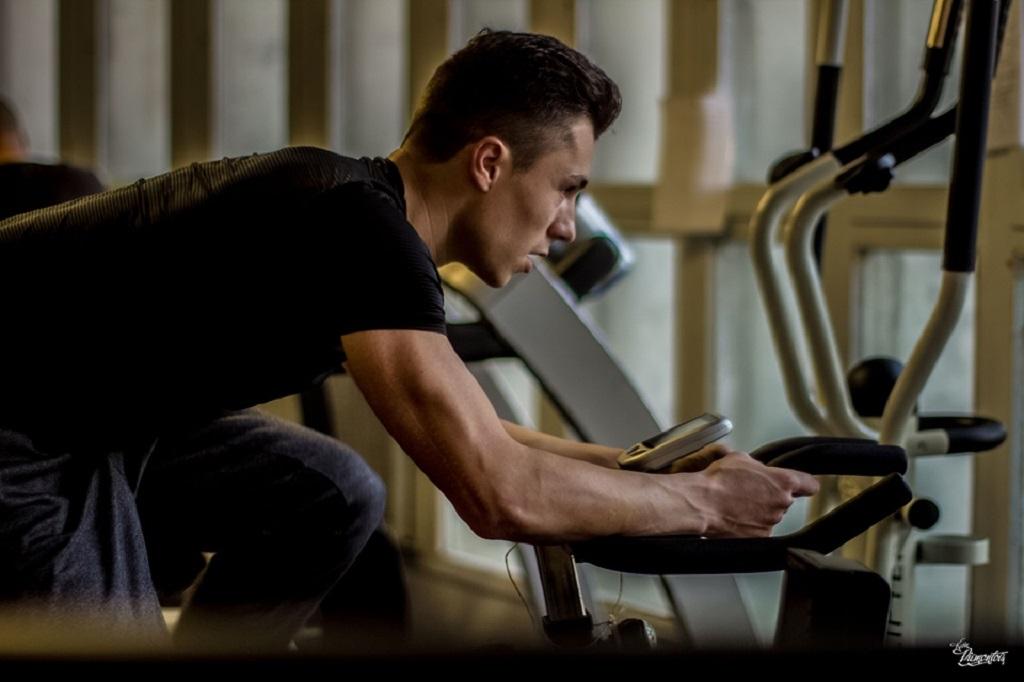 Baptiste-Felgerolles - entraînement-physique - photo-Kevin-Piémontois