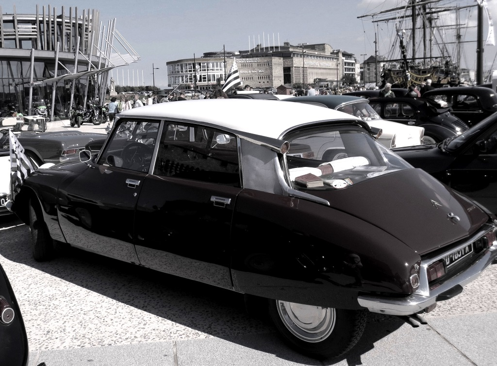 Citroën-DS - 2015 - Saint-Malo - Photo-Thierry-Le-Bras