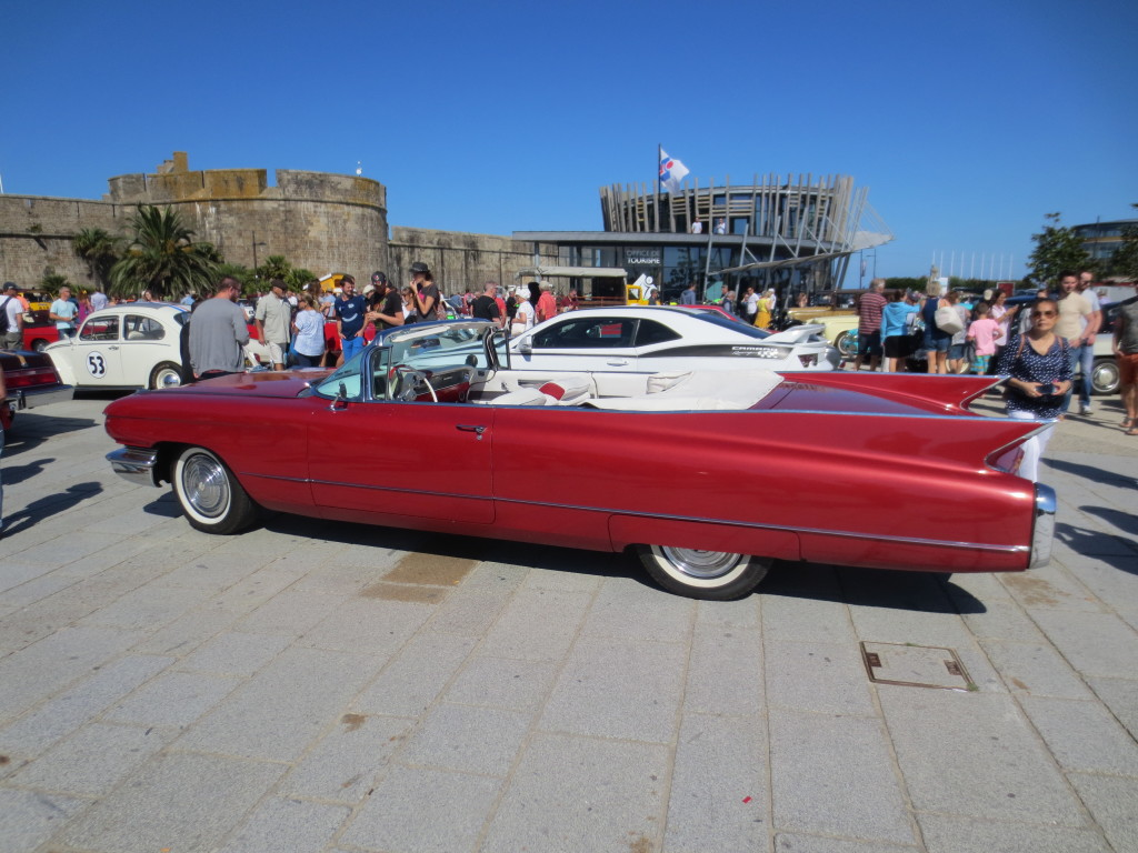 Cadillac - Une-belle-américaine- Photo-Thierry-Le-Bras
