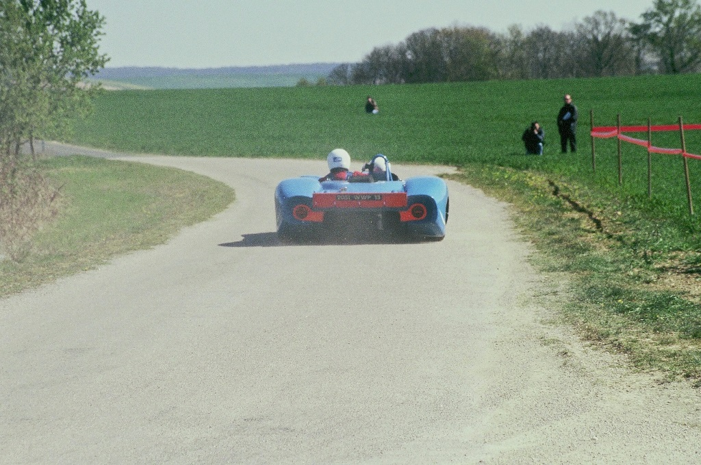 Cazalières-Guikas - Matra-MS-650 - 6 - 2003- Tour-Auto - Photo-Thierry-Le-Bras