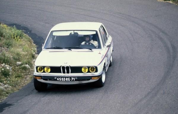 Chamaraud - BMW-530-IUS - 1978 - CC-Le-Mont-Dore - Photo-Thierry-Le-Bras