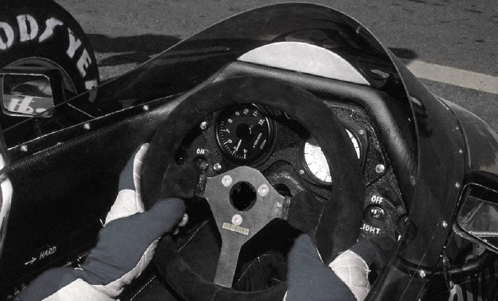 Cockpit-F1-années-80
