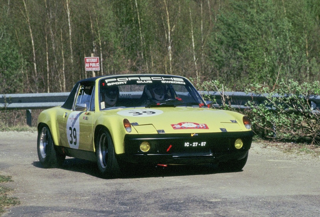 Cruz-Simoes - Porsche-914-6 -1- 2003 -Tour-de-France-Auto - Photo-Thierry-Le-Bras