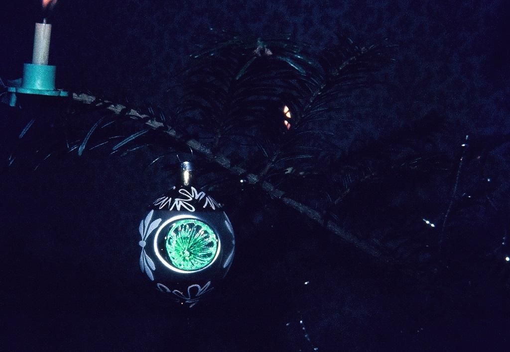 Décoration-sapin-de-Noël - Photo-Thierry-Le-Bras
