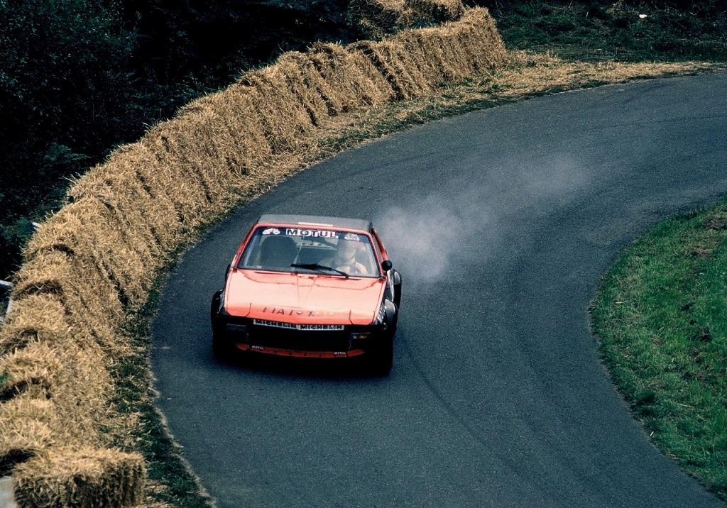 Daniel-Ricard - Fiat-X-1-9 - 1980 - CC -Saint-Gouëno - - Photo-Thierry-Le-Bras