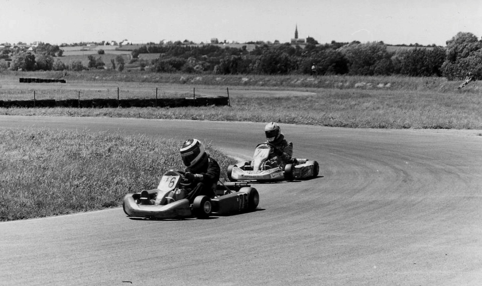 David-Sarel-Pilote-de-karting - Photo-Thierry-Le-Bras