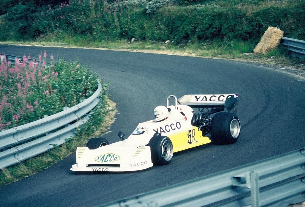 Debias - Martini-MK28 - 1983 - CC-Mont-Dore - Photo-Thierry-Le-Bras