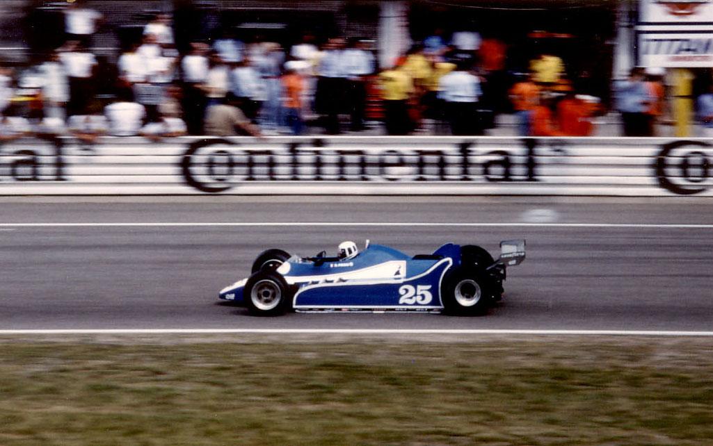 Didier-Pironi - Ligier-JS-11-15 - (1) - 1980 - Hockenheim - Photo-Thierry-Le-Bras