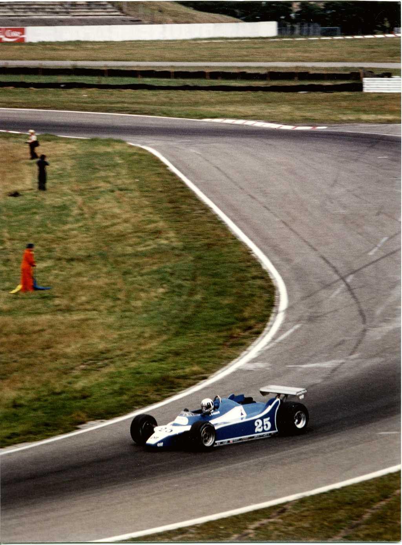 Didier-Pironi - Ligier-JS-11-15 - (2) - 1980 - Hockenheim - Photo-Thierry-Le-Bras