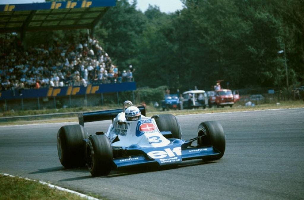 Didier-Pironi - Tyrrell-008 - 1978 - 3