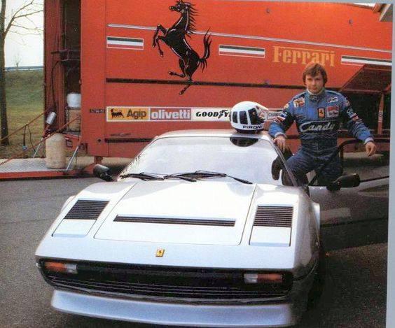 Didier-Pironi-pilote-Ferrari - Copyright-inconnu