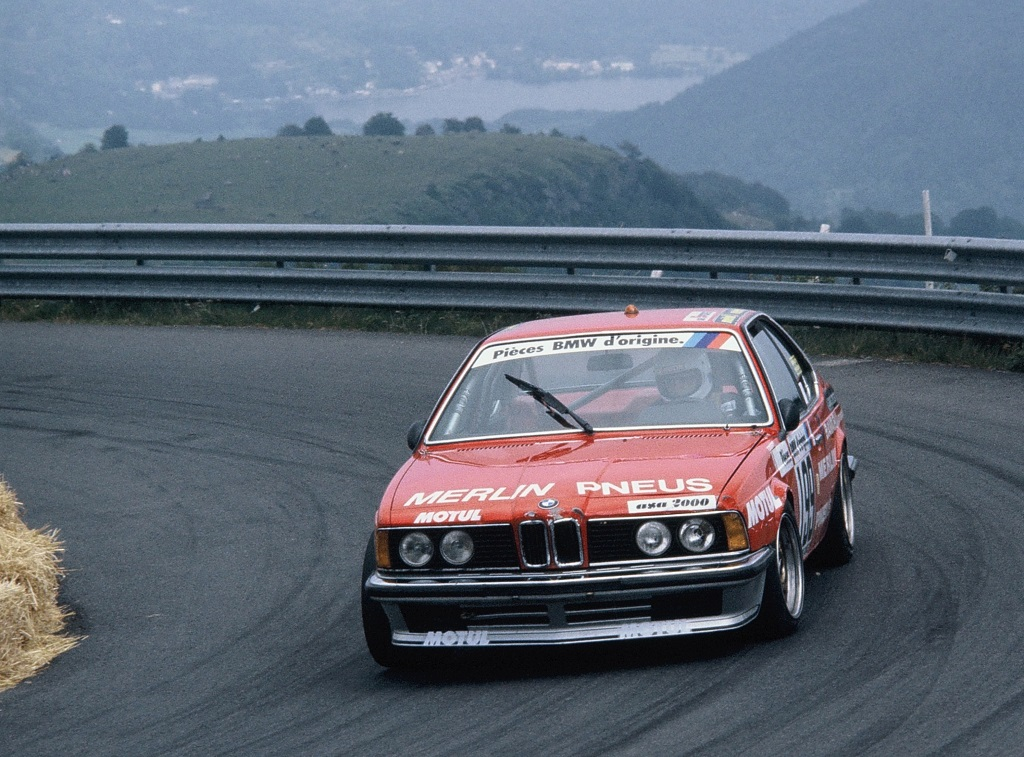Dosières-BMW-635 - 1984 - CC-Mont-Dore- Photo-Thierry-Le-Bras