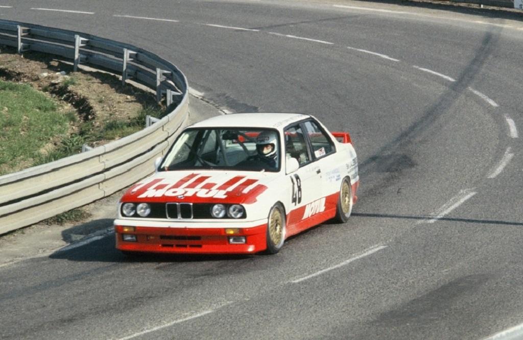 Dosières- BMW-M3- 1988- CC-Hébécrevon- Photo-Thierry-Le-Bras