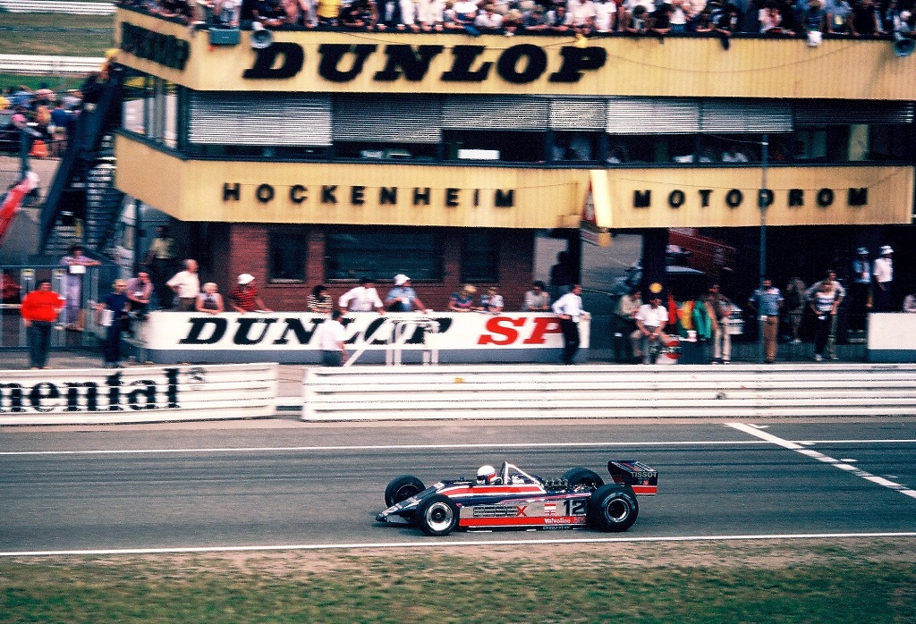 Elio-de-Angelis - Lotus - 1980 - (2) - Hockenheim - Photo-Thierry-Le-Bras
