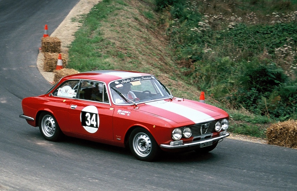 Eric - Alfa-Romeo-2000-GTV - Photo-Thierry-Le-Bras