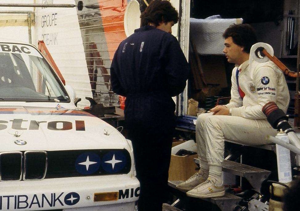 Fabien-Giroix - 1989 - 2 -Heures-du-Mans - Photo-Thierry-Le-Bras