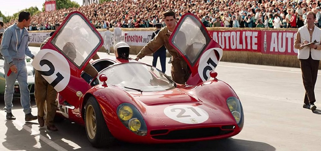 Ferrari-P3- Bandini-Guichet- Source-images-promotionnelles-du-film