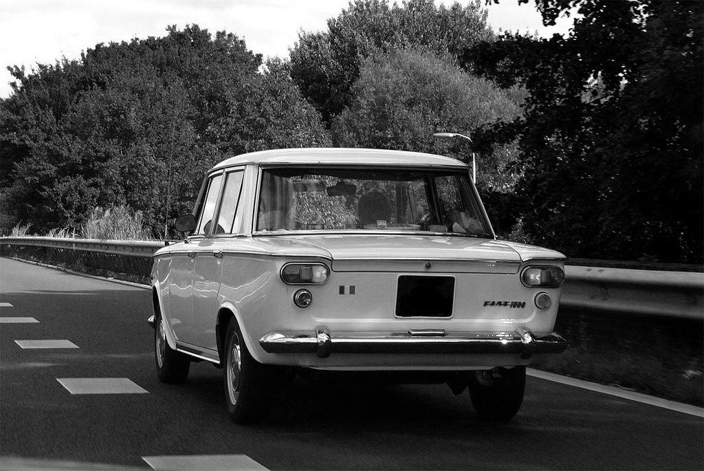 Fiat-1500 - 1965