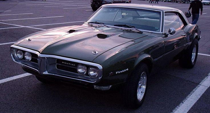 Firebird - 1969 - Booker - 21-Jump-Street