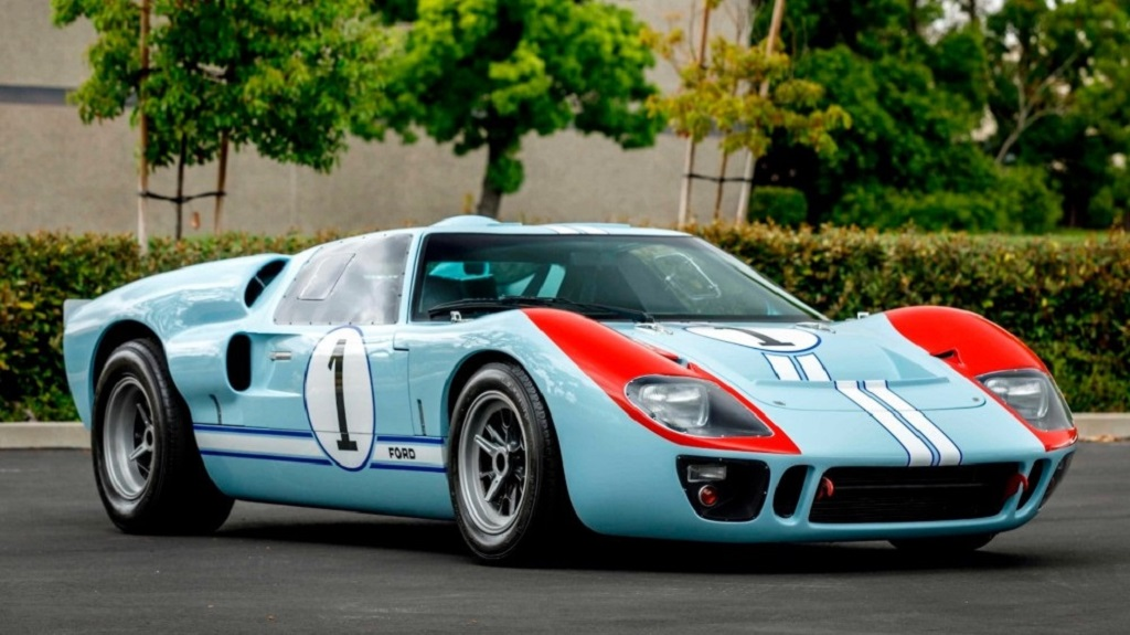 Ford-GT40-MKII-Miles-Hulme - Source-images-promotionnelles-du-film