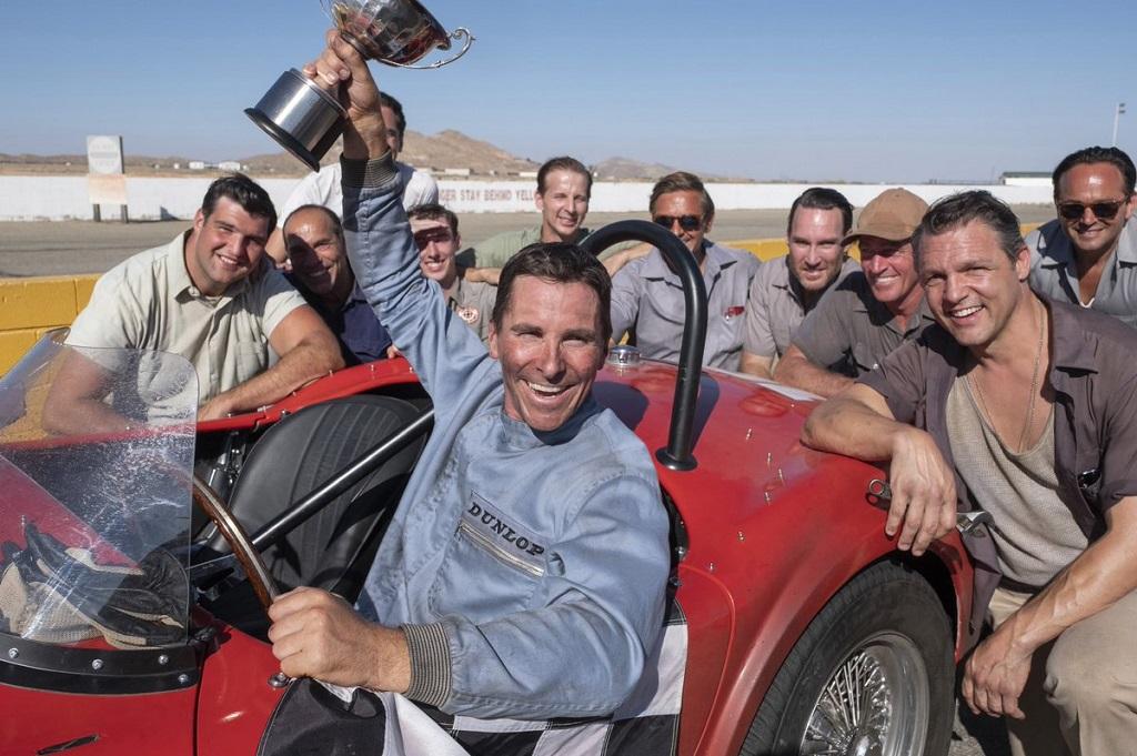 Ford-v-Ferrari- Plus- de-100-millions-$-au-box-office-US