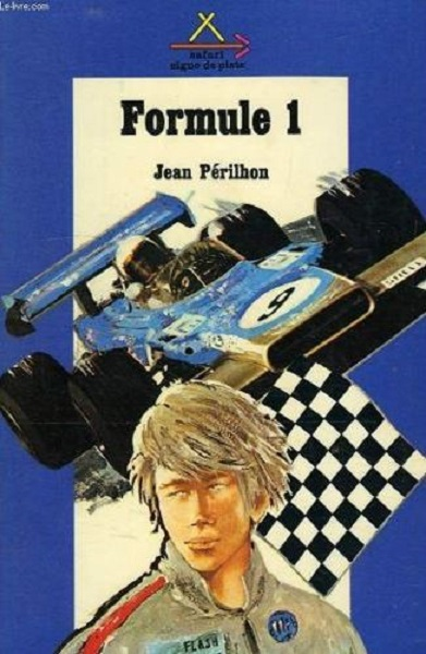 Formule-1-de-Jean Périlhon-1971