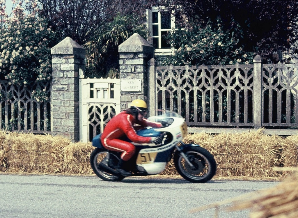 Francis-Designy- Honda-750 - 1973 - CC Saint-Germain-sur-Ille - Photo-Thierry-Le-Bras