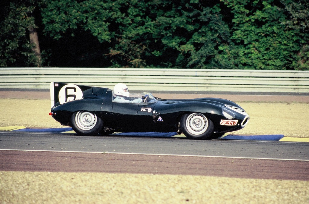 Jaguar-D - 2002 - Mans-Classic - Photo-Thierry-Le-Bras