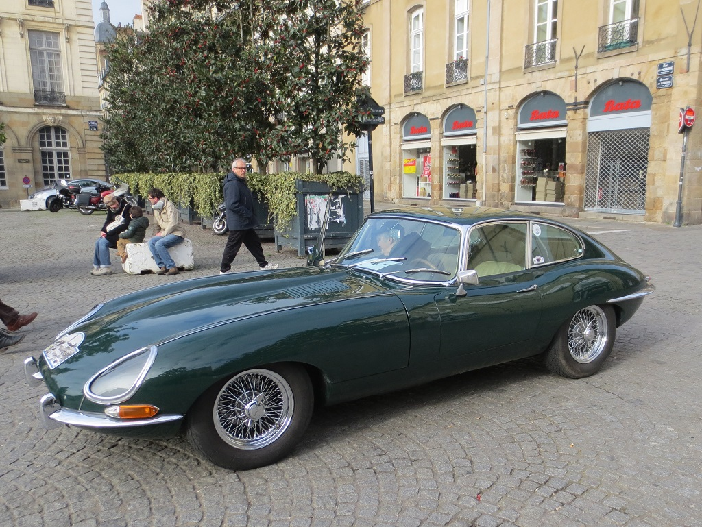 Jaguar-E- 2015 - Rennes- Photo-Thierry-Le-Bras