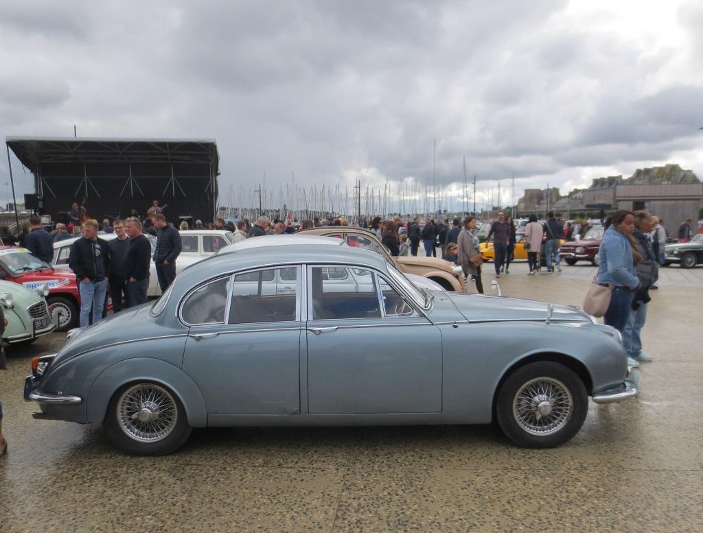 Jaguar-MKII- (1)- 2017 - Saint-Malo - Photo-Thierry-Le-Bras