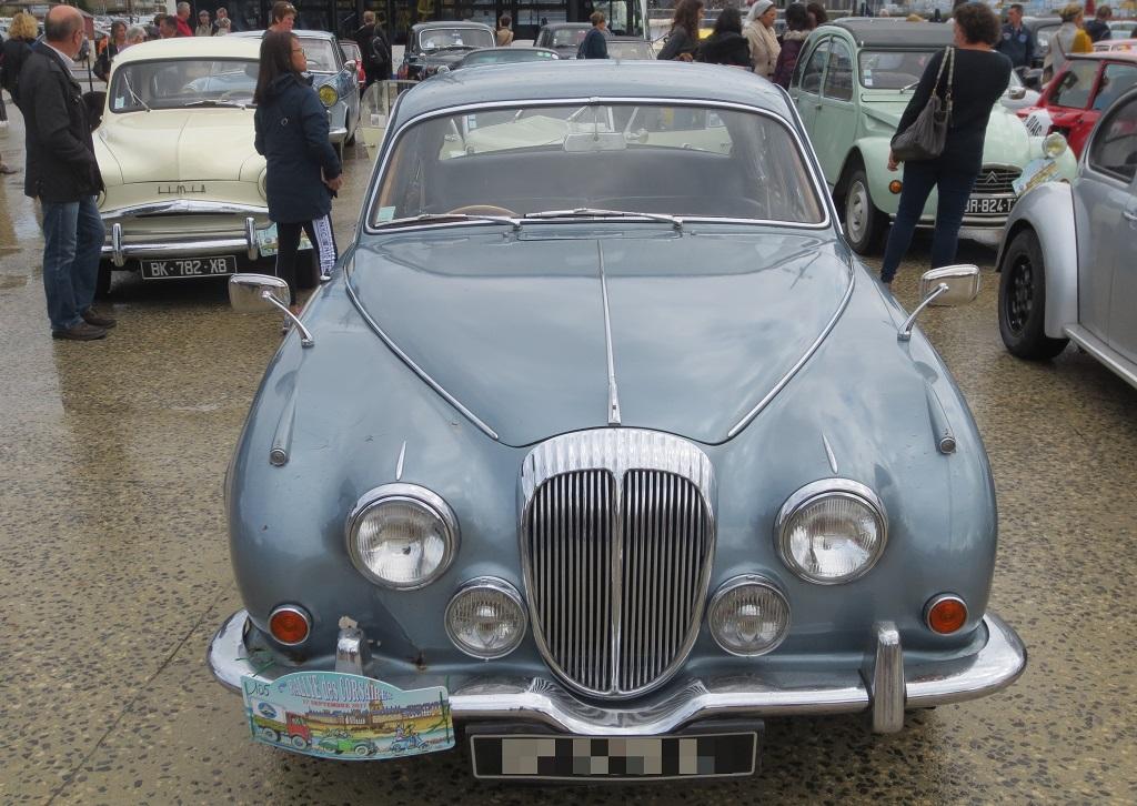 Jaguar-MKII- (2)- 2017 - Saint-Malo - Photo-Thierry-Le-Bras