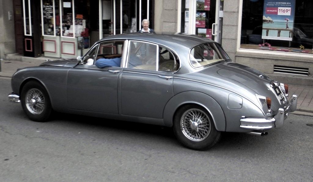 Jaguar-MKII - Photo-Thierry-Le-Bras